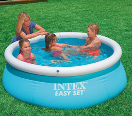 Bassein Intex Easy Set Pool 183 x 51 cm