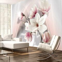 Fototapeet - White magnolias