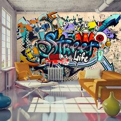 Fototapeet - Street Life hind ja info | Fototapeedid | kaup24.ee