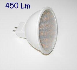LED pirn LEDlife MR16 5W, soe valge