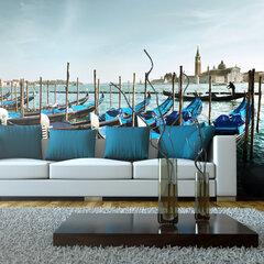 XXL fototapeet - Gondolas on the Grand Canal, Venice