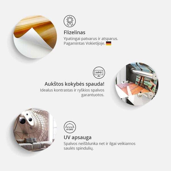 Fototapeet - The Charm of Concrete Internetist