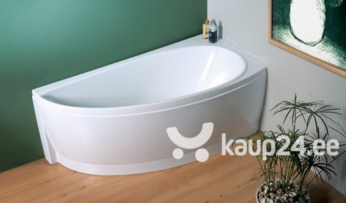 Ванна Ravak Avocado цена и информация | Vannid | kaup24.ee