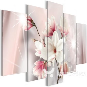 Maal - Dazzling Magnolias (5 Parts) Wide