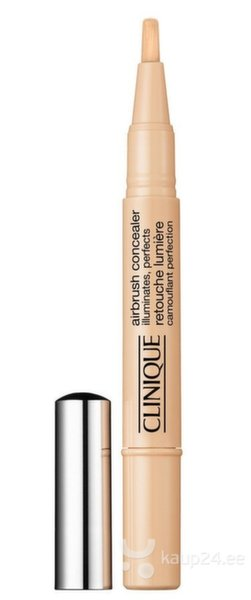 Peitepulk Clinique Airbrush Concealer 1.5 ml цена и информация | Näole | kaup24.ee