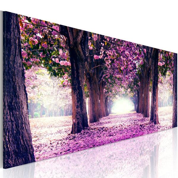 Maal - Purple Spring