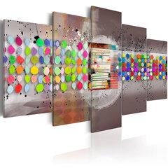 Maal - abstract (polka dots) hind ja info | Maal - abstract (polka dots) | kaup24.ee