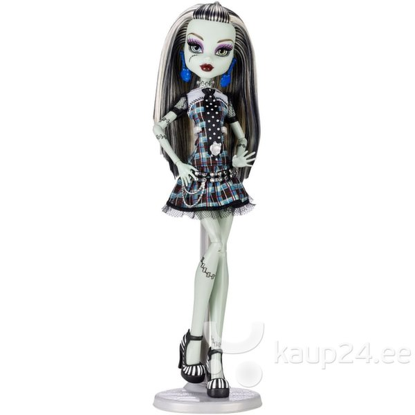 "Nukk Monster High ""Leeder"" Frankie CFC60 цена и информация 