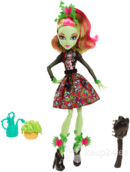 Nukk Monster High Lillepidu Venus CDC05