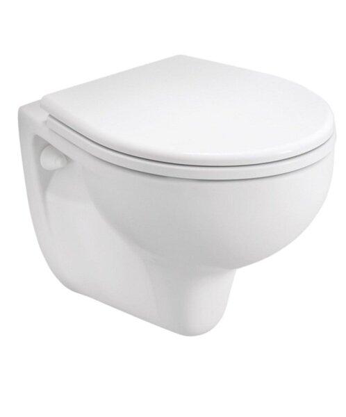 Seinale paigaldatav WC-pott KOLO Rekord цена и информация | WС-potid | kaup24.ee