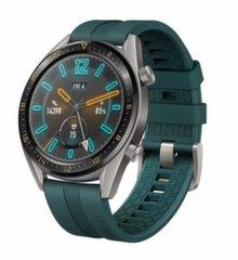 Huawei Watch GT, roheline hind ja info | Nutikellad (smartwatch) | kaup24.ee
