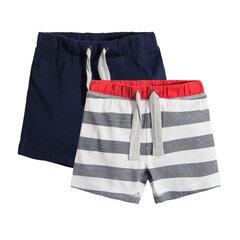 Poiste lühikesed püksid Cool Club, 2 tk, BCB1805757-00