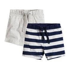 Poiste lühikesed püksid Cool Club, 2 tk, BCB1805759-00
