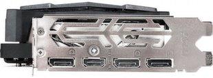 MSI GeForce RTX 2060 GAMING Z 6G hind ja info | MSI GeForce RTX 2060 GAMING Z 6G | kaup24.ee
