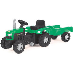 Mini traktor Buddy toys