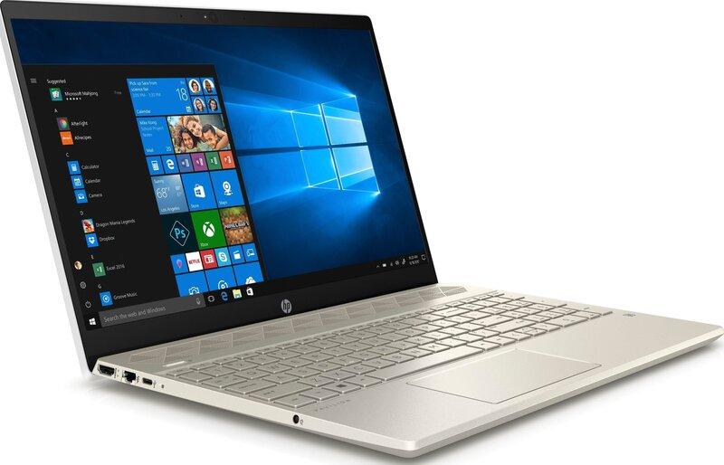 HP Pavilion 15-cs1018nw (6BH69EA) 16 GB RAM/ 256 GB M.2/ Win10H