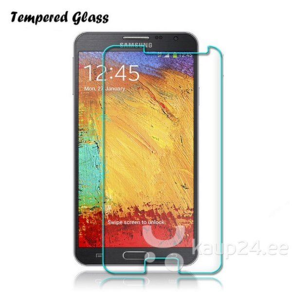 Kaitsekile Tempered Glass Samsung Galaxy Note 3 Neo (N7505)