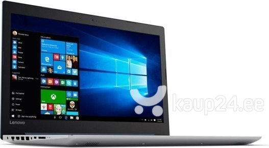 Lenovo IdeaPad 320 (80XR0083/UK) 8 GB RAM/ 128 GB SSD/ Win10H