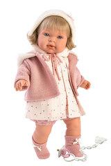 Nuttev nukk tüdruk Carla Llorens 42146, 42 cm