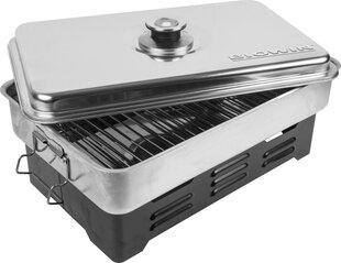 Suitsutaja termomeetriga Biowin, 21 x 43 x 27,3 cm