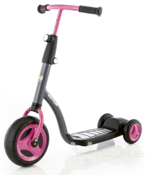 Самокат Kettler Kid's Scooter цена и информация | Tõukerattad | kaup24.ee
