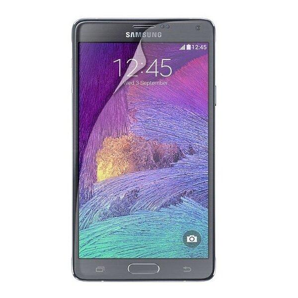 Ex Line защитная пленка для мобильного телефона Samsung N910 Galaxy Note 4 цена и информация   Ekraani kaitsekiled   kaup24.ee