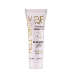 BB näokreem Heliabrine Multi-Action SPF 30 40 ml hind ja info | BB näokreem Heliabrine Multi-Action SPF 30 40 ml | kaup24.ee