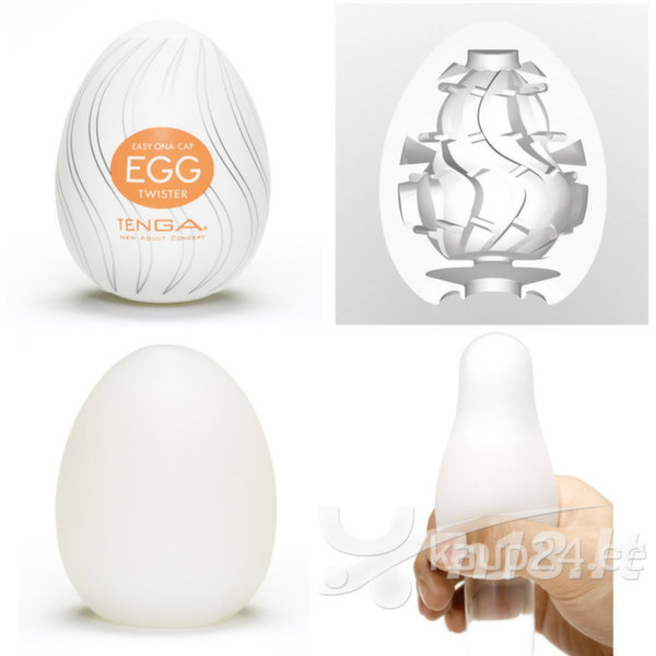 Tenga Egg - Spinner
