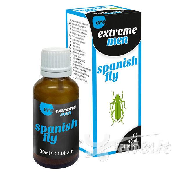 Шпанская мушка Extreme men 30 мл цена и информация | Afrodisiakumid | kaup24.ee