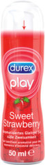 Libesti Durex Play Strawberry 50 ml