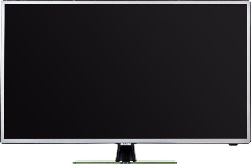 SHIVAKI STV-32LED14 цена и информация | Telerid | kaup24.ee