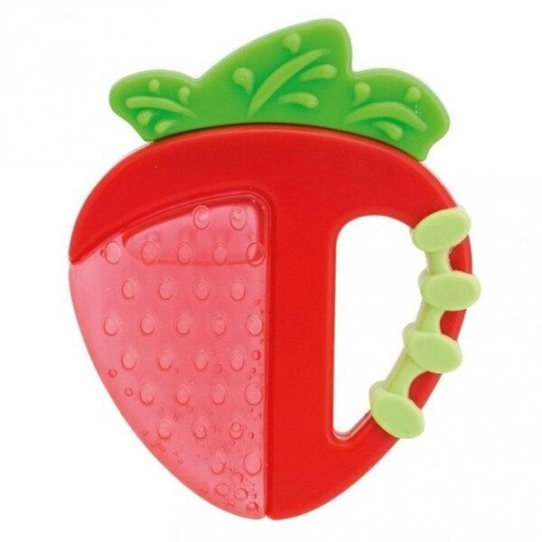 Игрушка для прорезывания зубов Chicco Клубничка