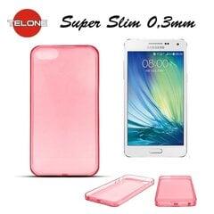 Kaitseümbris Telone Samsung Galaxy A5 A500, Punane