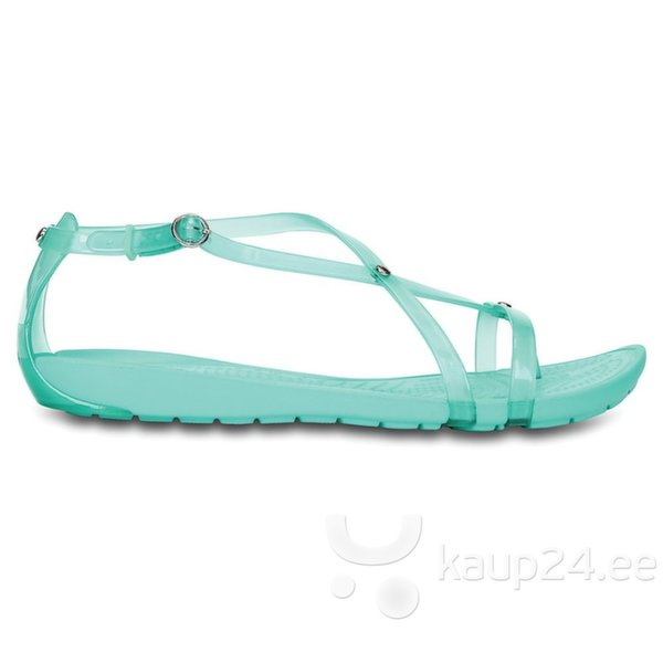 Naiste plätud Crocs™ Really Sexi Flip sinised