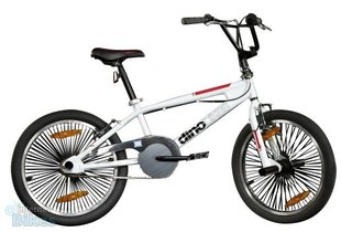 "Noorte jalgratas Dino Bikes 20"" 346"