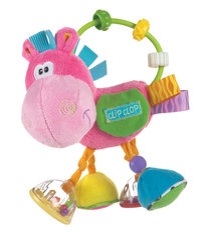 Kõristi Playgro Toy box 0183303