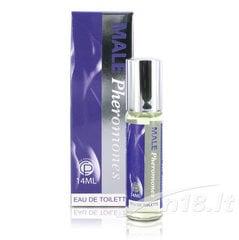 Концентрированый аромат с феромонами мужчинам