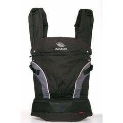 Manduca слинг-рюкзак First, Black