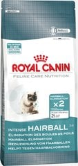 Корм для кошек Royal Canin Intense Hairball, 400g
