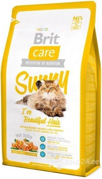BRIT CARE Cat Sunny 400g