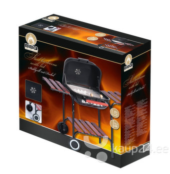 Grill kaanega BBQ collection