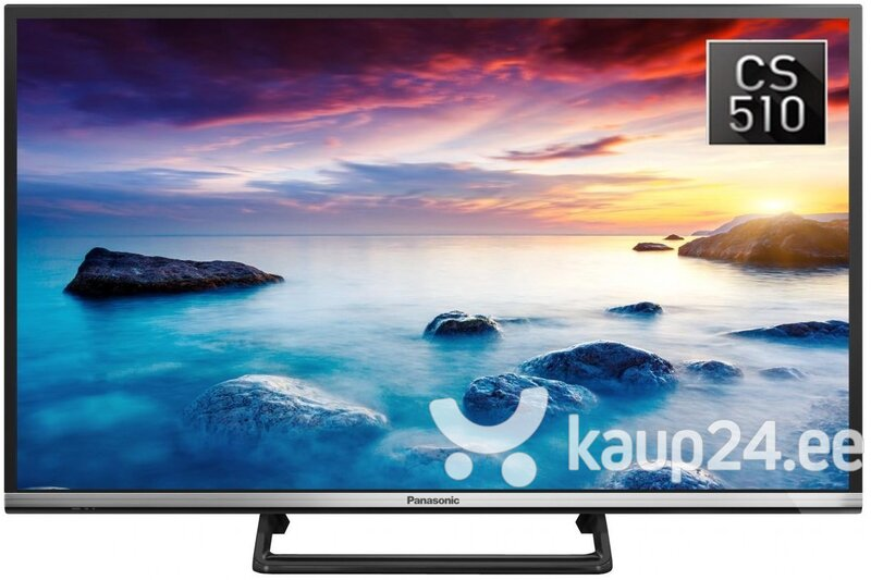 Телевизор Panasonic TX-32CS510E цена и информация | Telerid | kaup24.ee
