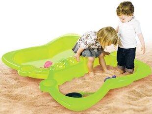 fece1afd2bc Plastikust draakonikujuline liivakast - bassein Paradiso Toyrs 2 in 1 hind  ja info | Kiiged,