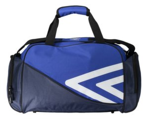Спортивная сумка Umbro Diamond Holdall, 40 л, синяя