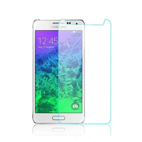 Exline Samsung Samsung G530H Galaxy Grand Prime защитная пленка Глянцевая цена и информация | Ekraani kaitsekiled | kaup24.ee