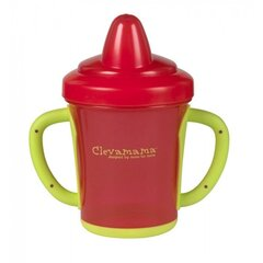 Joogitass CLEVAMAMA Baby's First Sippy 7015