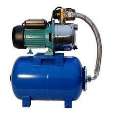 Pump hüdrofooriga IBO AJ50 / 60-24L hind ja info | Hüdrofoorid | kaup24.ee
