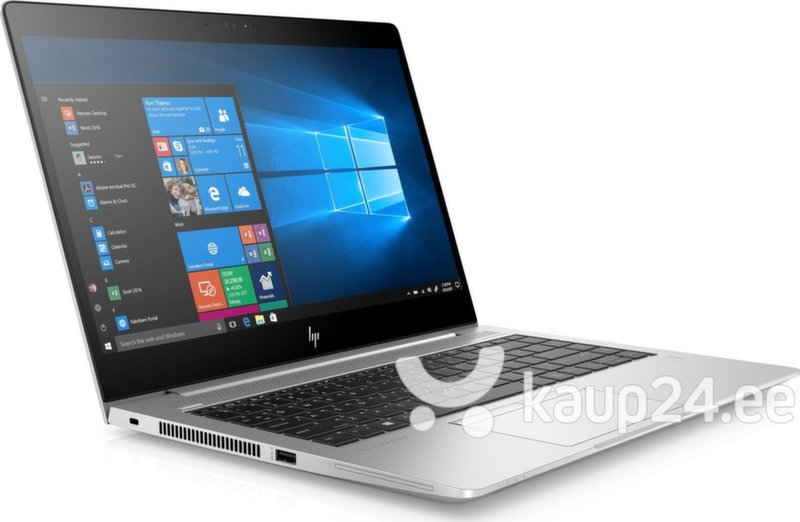 HP EliteBook 745 G5 (3UP49EA) 8 GB RAM/ 512 GB M.2 PCIe/ Windows 10 Pro