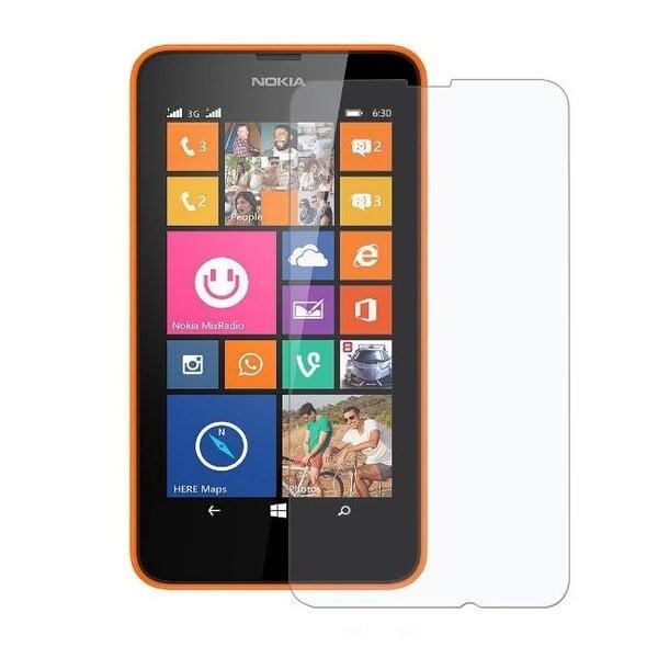 ExLine Microsoft 640 Lumia защитная пленка Глянцевая цена и информация | Ekraani kaitsekiled | kaup24.ee