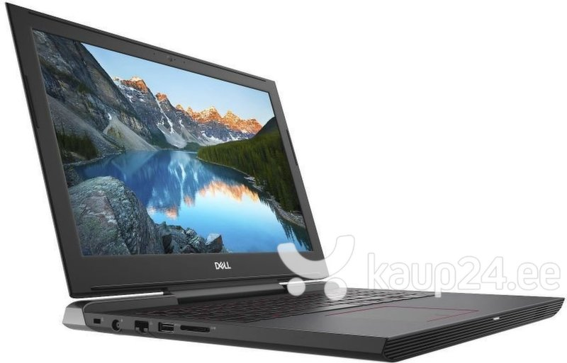 Dell G5 (5587-6769) 8 GB RAM/ 256 GB M.2/ 256 GB SSD/ Windows 10 Home
